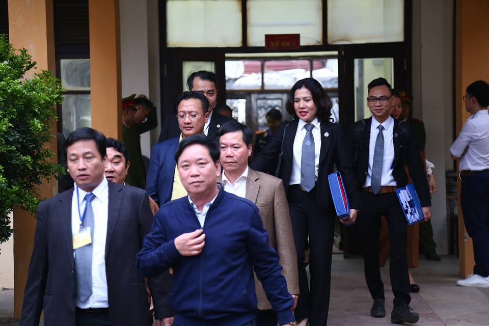 Vụ Hoàng Công Lương: Buộc tội cựu giám đốc bệnh viện là thiếu căn cứ?