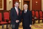 Việt Nam sẽ hợp tác chặt chẽ với Australia trong triển khai CPTPP