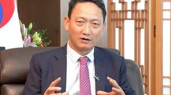 Đại sứ Hàn Quốc: Tuyển Việt Nam sẽ lập nên lịch sử trước tuyển Nhật Bản