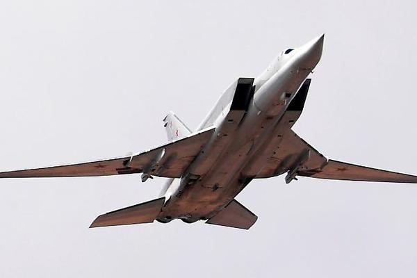Thế giới 24h: Siêu máy bay vượt âm Nga gặp nạn thảm khốc