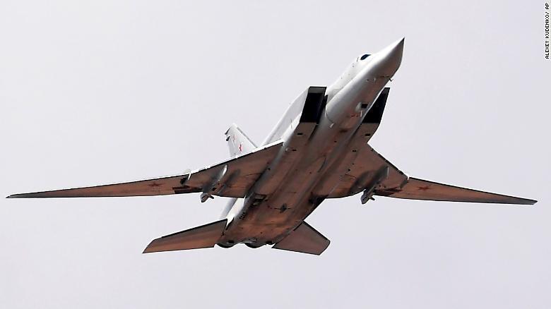máy bay ném bom,máy bay vượt âm,máy bay ném bom vượt âm,Nga