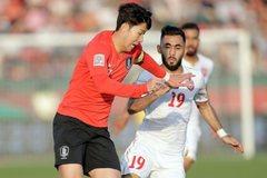 Link xem Hàn Quốc vs Bahrain, 20h ngày 22/1