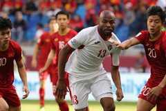 Xác định xong 4 cặp đấu vòng tứ kết Asian Cup 2019