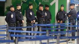 Cảnh sát biên giới Pháp bắt giữ một công dân Việt Nam