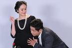 Vợ chồng Thanh Thúy - Đức Thịnh khẩu chiến gay gắt trên truyền hình