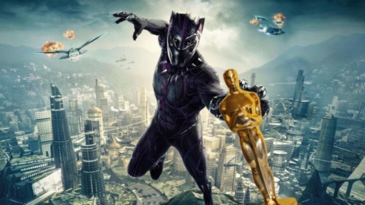 Chuyện gì đang xảy ra ở Oscar thế này?