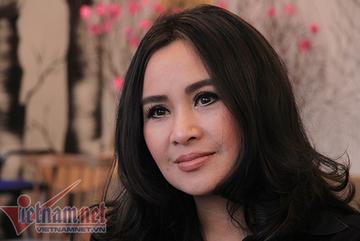 Thanh Lam: Ở tuổi 50 tôi yêu không 'mù lòa' như lúc trẻ
