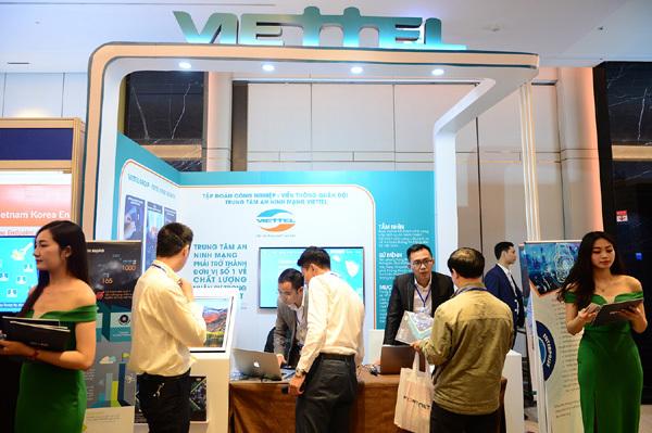 2019, Viettel trở thành nhà cung cấp dịch vụ số