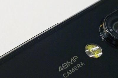 Camera 48 MP châm ngòi cuộc đua mới của các hãng smartphone?