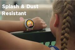 Đã có đồng hồ thông minh đầu tiên cho trẻ em