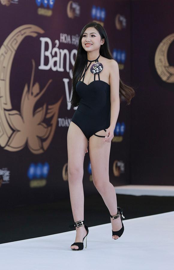 Trọng Đại,Hoa hậu bản sắc Việt 2019