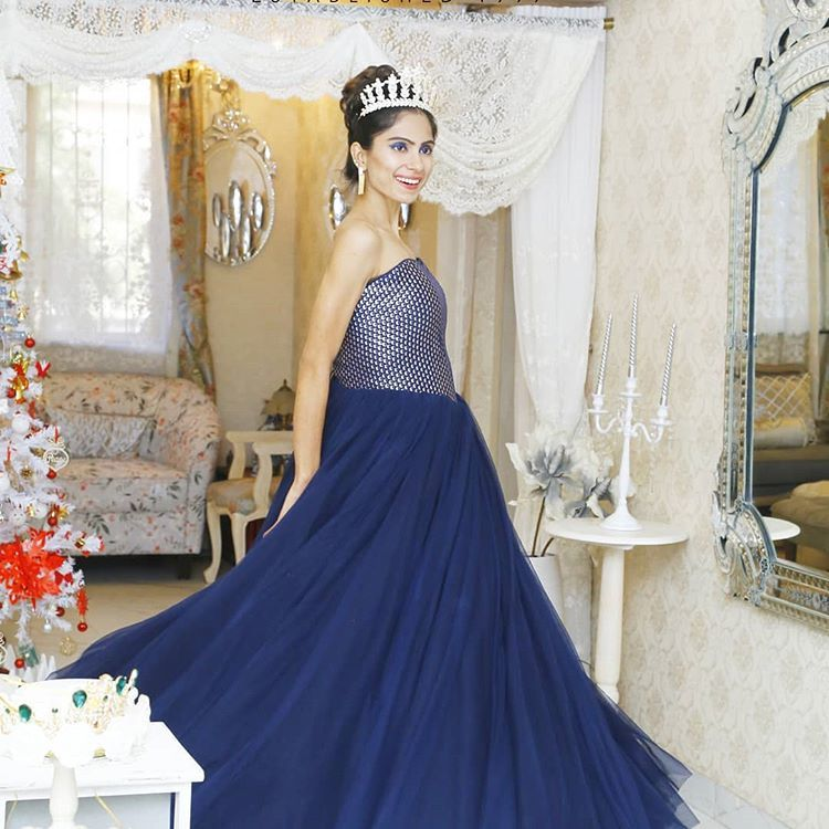 Miss Intercontinental,Lê Âu Ngân Anh