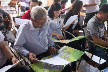 Bất động sản Bình Định 'lột xác' ấn tượng