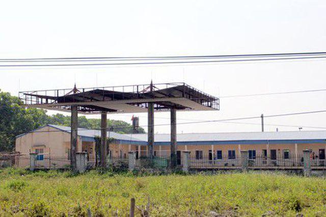 Đinh La Thăng,dự án sai phạm