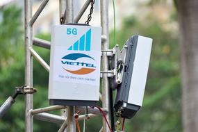 Việt Nam và kế hoạch tự sản xuất chip 5G