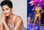 H'Hen Niê lọt top 20 Hoa hậu đẹp nhất thế giới 2018