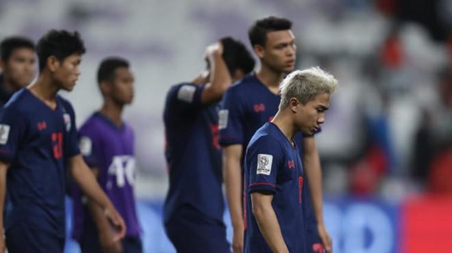 Việt Nam đấu Nhật Bản, Thái Lan không thể tha thứ được nữa...