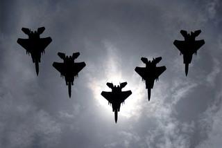 Lý do F-15 trở thành chiến cơ tốt nhất mọi thời đại?