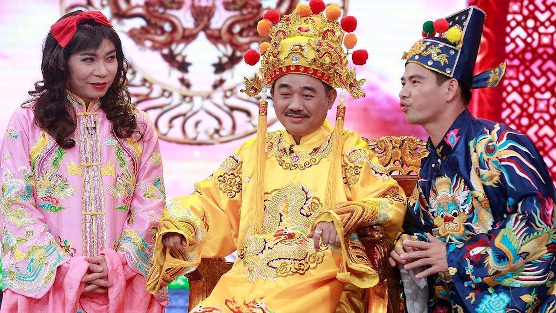 Táo quân,Công Lý,Quốc Khánh,Xuân Bắc,Tự Long,Vân Dung,Quang Thắng