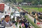 Từ tai nạn 8 người chết: Không có đường gom do thiếu tiền