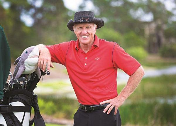 BRG Danang Golf Resort - tuyệt phẩm của huyền thoại gôn Greg Norman