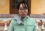 Vợ tài xế gây tai nạn 8 người chết ôm bụng bầu cầu xin tha thứ