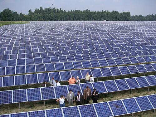 Nguồn năng lượng này khiến giá điện giảm tới 10%