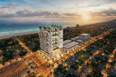 Apec Mandala Wyndham Phú Yên - cơ hội đầu tư sinh lời vượt trội