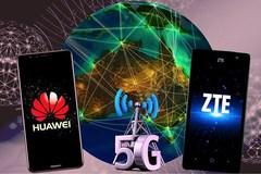 Đến lượt Đài Loan cảnh báo về Huawei, ZTE