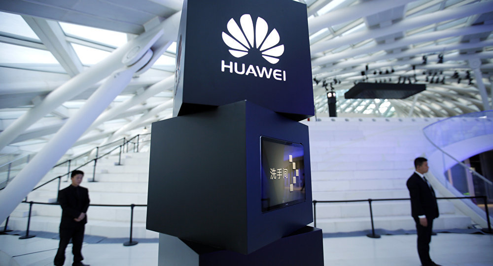 Huawei tuyên bố sẵn sàng từ bỏ hết những thị trường không chào đón