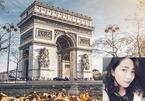 Cô gái Việt bị bắt trên đất Pháp vì bị nghi là tội phạm ma túy