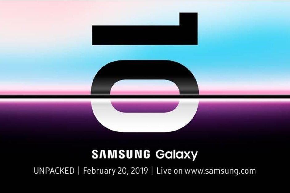 Samsung sẽ thay tên Galaxy S10 Plus để đổi vận?