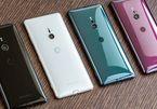 Sony rút khỏi thị trường smartphone Đông Nam Á?