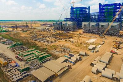 PVN 'gỡ khó' cho 2 dự án nhiệt điện miền Nam