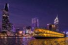 Saigon Princess - điểm hẹn 'xanh' của các doanh nhân