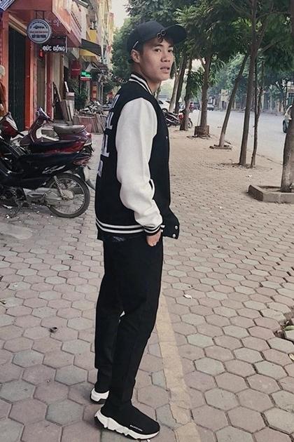 Quang Hải,Duy Mạnh,Bùi Tiến Dũng,U23 Việt Nam
