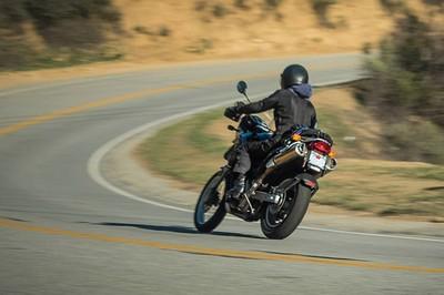 Lái xe máy giúp giảm 28% các dấu hiệu stress