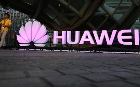 Huawei,Trung Quốc,cuộc chiến thương mại,Mỹ
