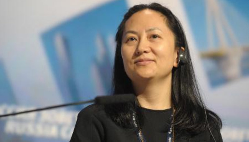 'Công chúa Huawei' thoát dẫn độ sang Mỹ?