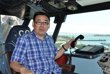 Trung Quốc bắt công dân Australia