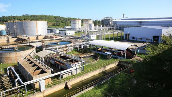 Khởi động lại nhà máy nhiên liệu sinh học Dung Quất