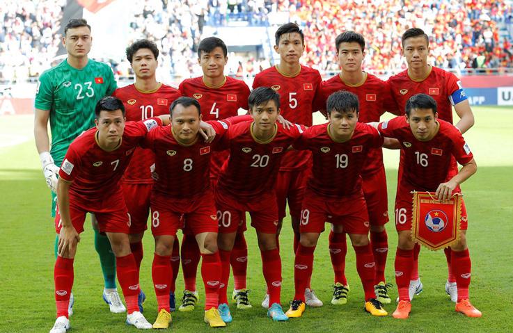 Đội hình Việt Nam vs Nhật Bản: Bộ khung 'ngon', Công Phượng đá chính!