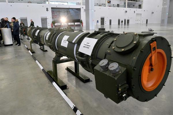 Nga,Mỹ,tên lửa,Hiệp ước INF,vũ khí hạt nhân,vũ khí