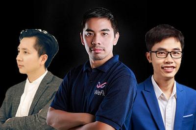 Millennials Việt: Cuộc chơi toàn cầu, tham vọng triệu USD