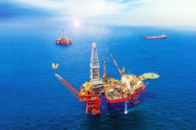 Giá dầu,thu ngân sách,dầu thô,PVOil,PVN