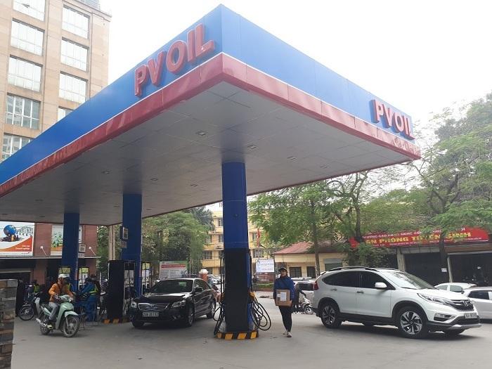 Giữ giá xăng dầu: Tin yên tâm ngày cận Tết