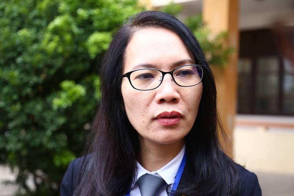 Hoàng Công Lương,vụ chạy thận,Hòa Bình,Bệnh viện Đa khoa tỉnh Hòa Bình