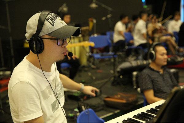 Nhạc sĩ Dương Hùng - người 'níu giữ' thanh xuân