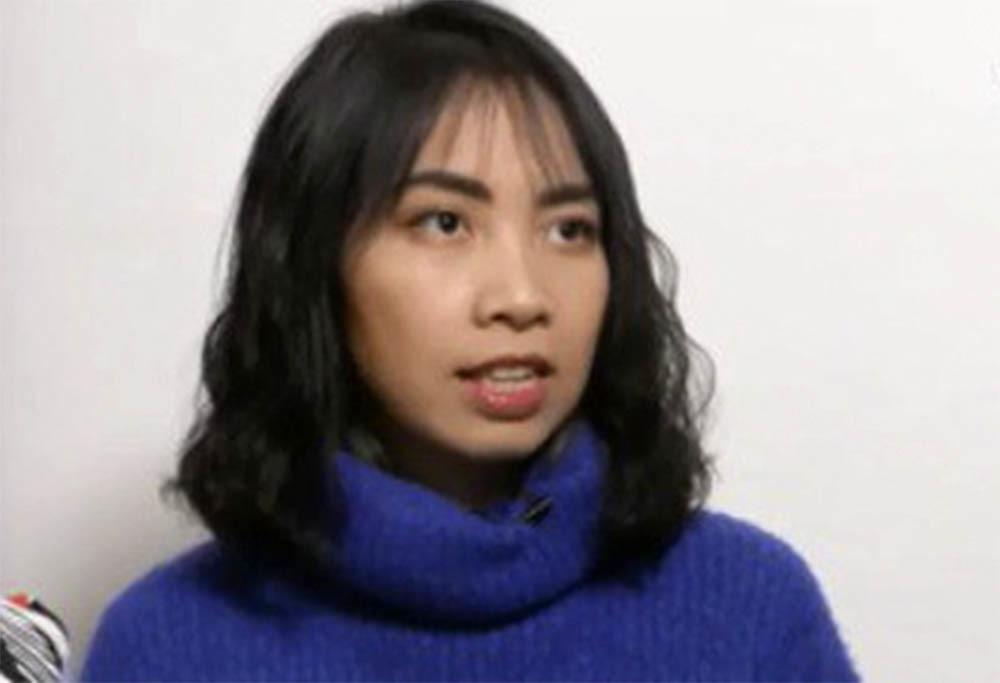 Bộ Ngoại giao thông tin việc công dân Tuyết Mai bị bắt ở Pháp