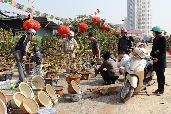 Dự báo thời tiết 25/1: Hà Nội lạnh, Sài Gòn nóng 32 độ